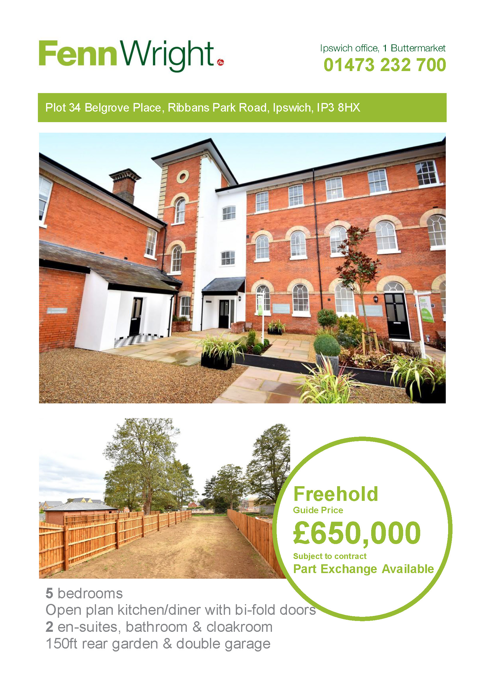 34 Belgrove Place Page 1